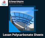 Polycarbonate sheet in Cochin