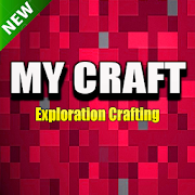 My Craft: Exploration and Crafting