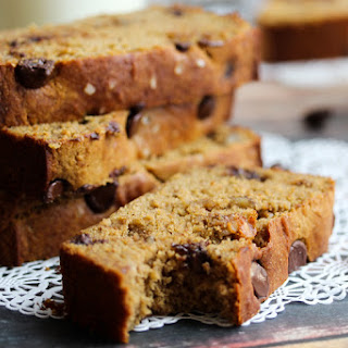 Chickpea Flour Banana Bread Recipe