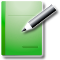 WriteNote icon