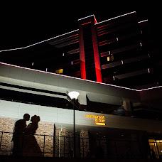 Wedding photographer Sergey Shulga (shulgafoto). Photo of 10.01.2018
