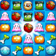 Candy Curse: Match 3 Game icon