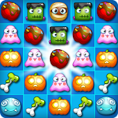 Candy Curse: Match 3 Game
