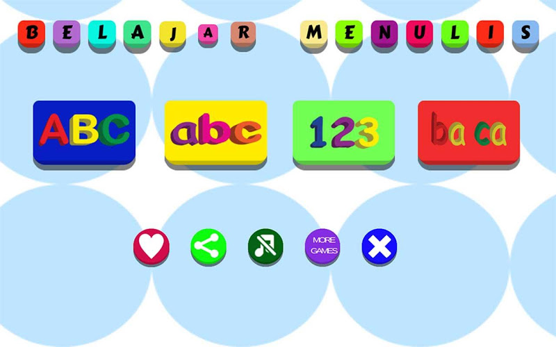 Download Learn To Write Letters Numbers Apk Latest Version