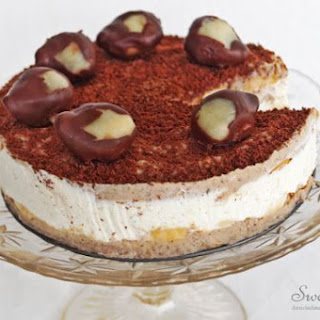 Chestnut Tiramisu Fitness Tartlet