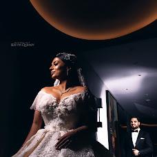 Wedding photographer Kelvin Gasymov (Kelvin). Photo of 29.06.2018