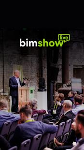 BIM Show Live - náhled