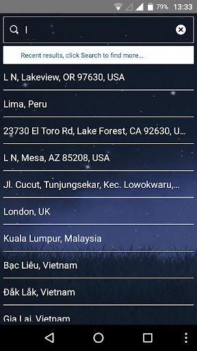 weather 8.6.8 Screenshots 14