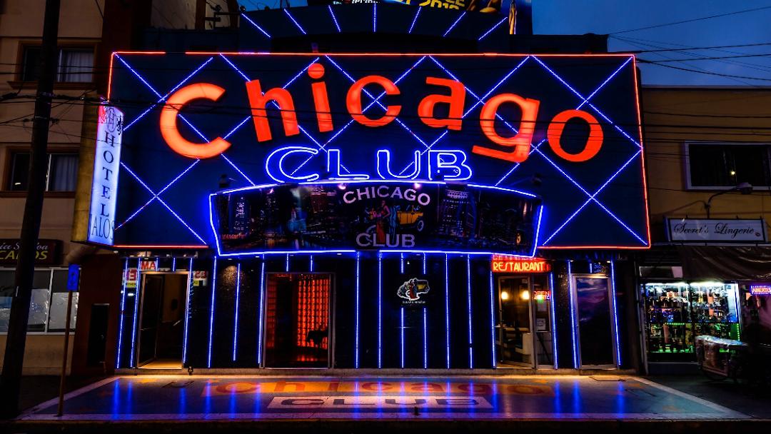 Babes Chicago