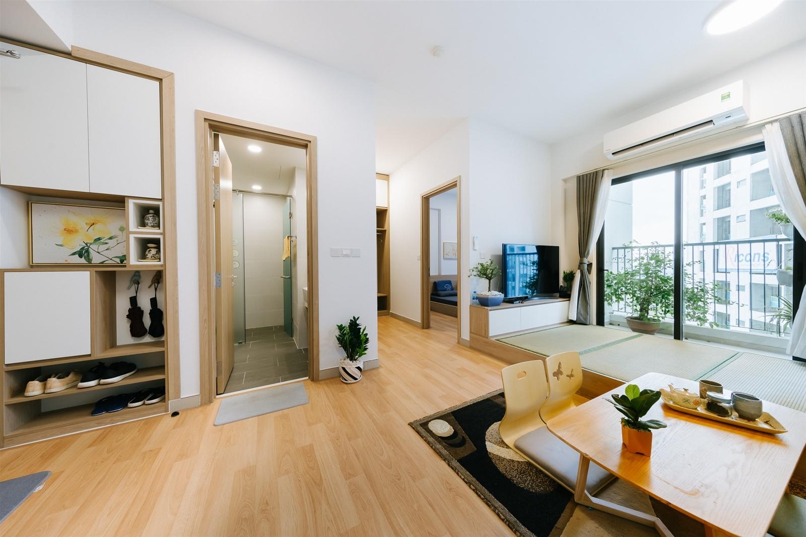 Kinh nghiệm cho thuê chung cư hiệu quả không thể bỏ qua.