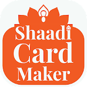Shaadi Card Maker - Create & Share Wedding Cards