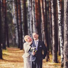 Wedding photographer Semen Andreev (treyder). Photo of 19.10.2014