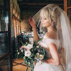 Wedding photographer Yuliya Malneva (Malneva). Photo of 03.11.2017