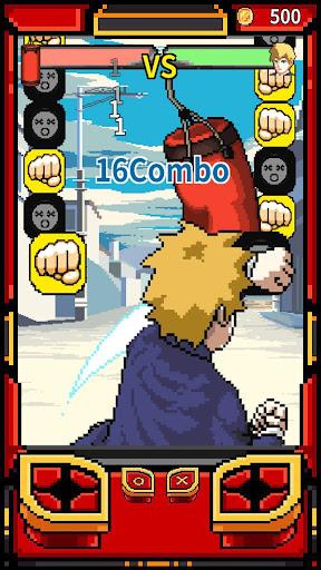 Tap Tap Punch 2.02 Mod screenshots 2