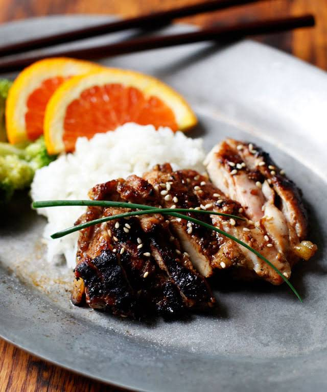 10 Best Chinese Boneless Chicken Thighs Recipes