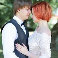 Wedding photographer Irina Amelyanchik (Amelyanchyk). Photo of 21.06.2017