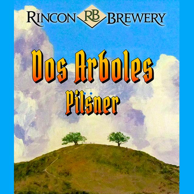 Logo of Rincon Dos Arboles