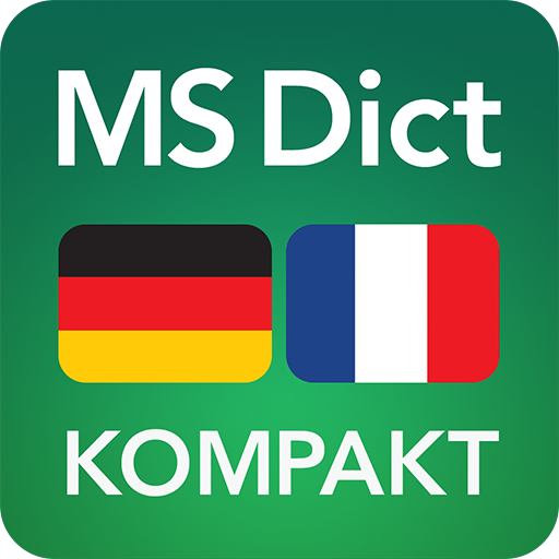 Dictionary French<>German Icon