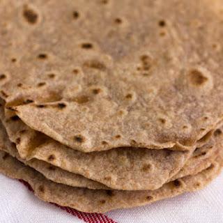 Whole Grain Tortillas.