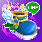 LINE WIND runner APK for iPhone