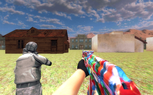 War Call : Off-Duty Mission 1.2 screenshots 9