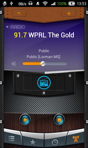 Mississippi Radio