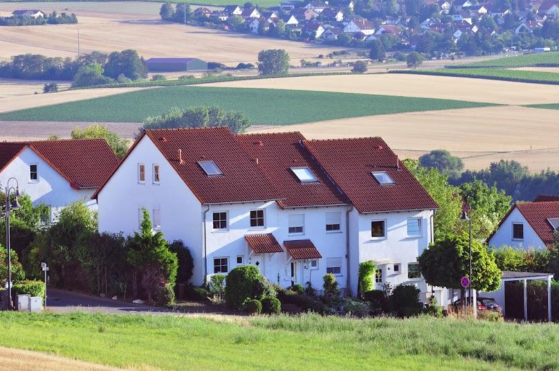 Budowa domu - pozwolenie na budowę