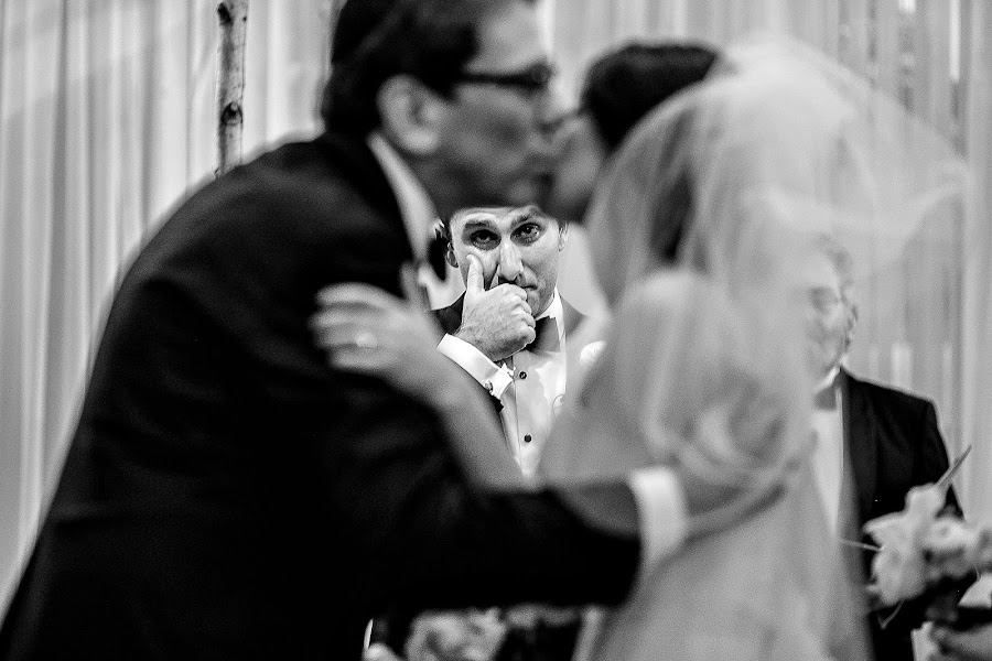 Wedding photographer Alex Paul (alexpaulphoto). Photo of 22.11.2016