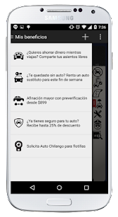 Auto Chilango- screenshot thumbnail
