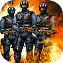 SWAT Team: Dangerous Mission icon