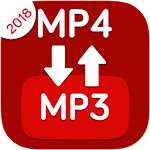 Mp3 video converter-mp3 converter,video to mp3 1.0