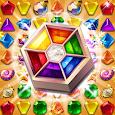 Jewels Fantasy : Quest Temple Match 3 Puzzle apk
