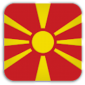 Macedonian Radios icon