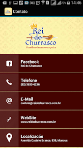 Rei do Churrasco screenshot 3