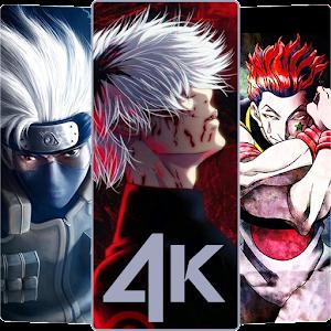 تحميل Anime Wallpapers Apk أحدث إصدار 3 لأجهزة Android