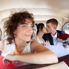 Wedding photographer Dmitriy Kiselev (dmkfoto). Photo of 18.09.2015