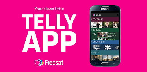 Freesat – Apps on Google Play