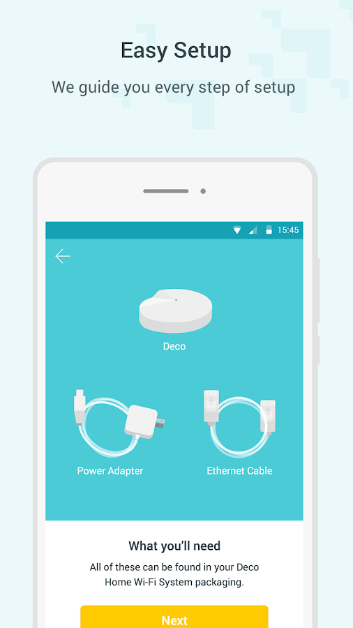 Tp Link Deco Android Apps On Google Play