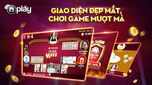 NPlay u2013 Tien Len, Xi To  screenshots 14