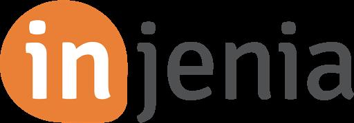 Injenia logo