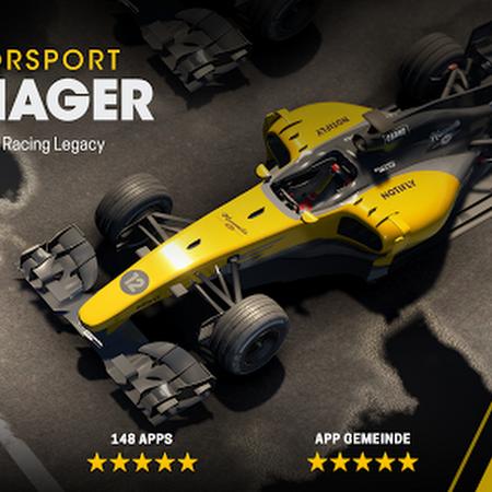 Motorsport Manager Mobile 2 v1.1.0 + Mod