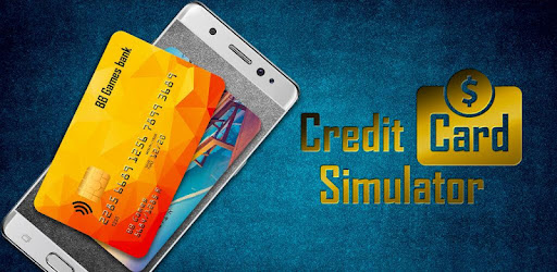 credit card pay simulator apps on google play
