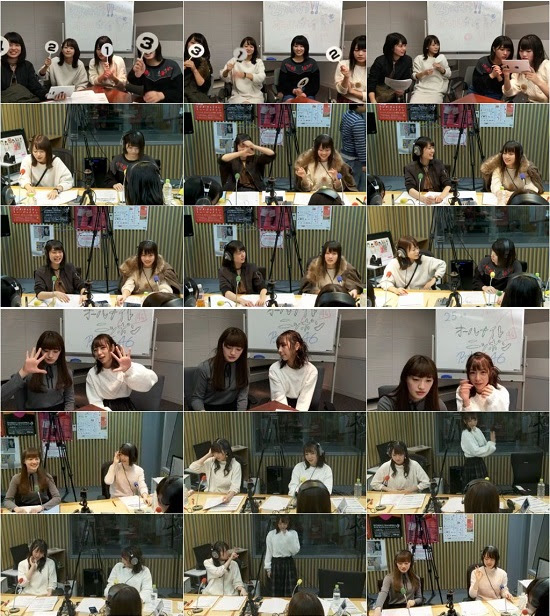 (Web)(360p) SHOWROOM AKB48のオールナイトニッポン 161102 161109