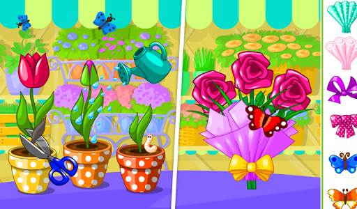 Garden Game for Kids  screenshots 16