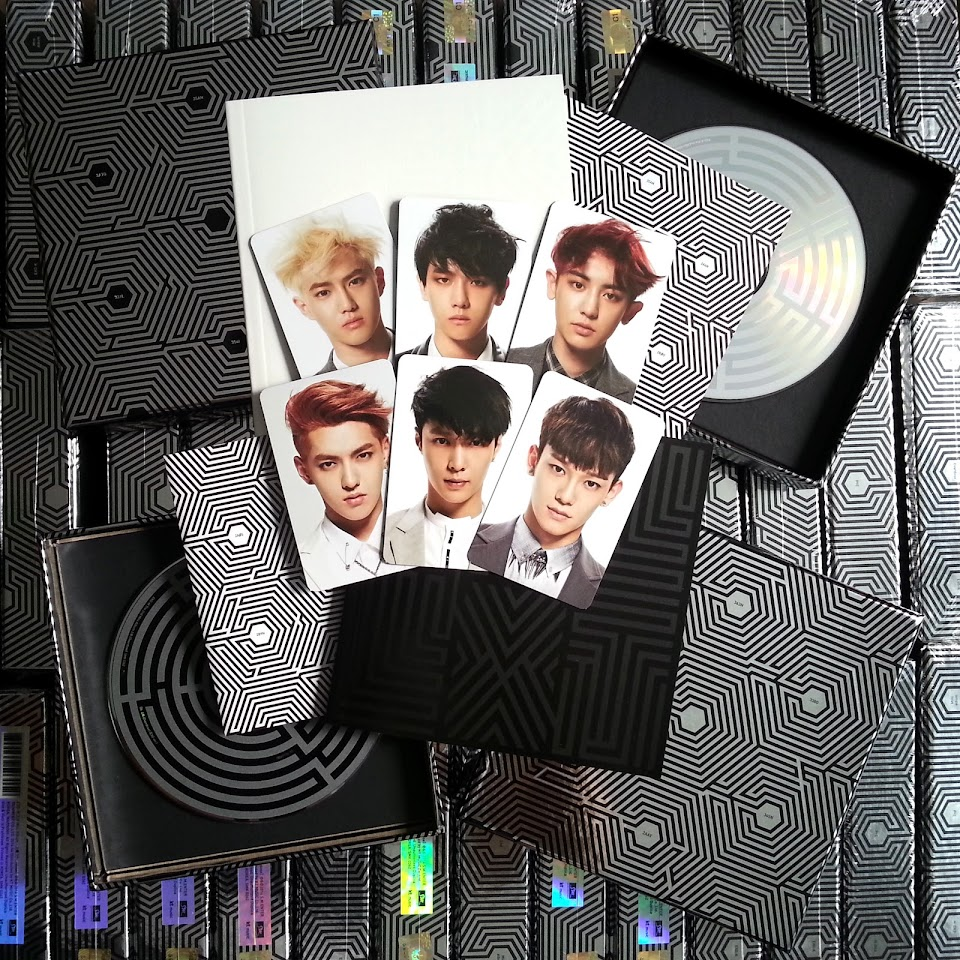 exocards