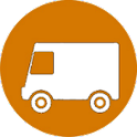 I Delivery icon
