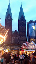 Photo: Bremen Christmas Market - 04