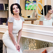 Wedding photographer Marina Gerasimova (photlab). Photo of 29.01.2018