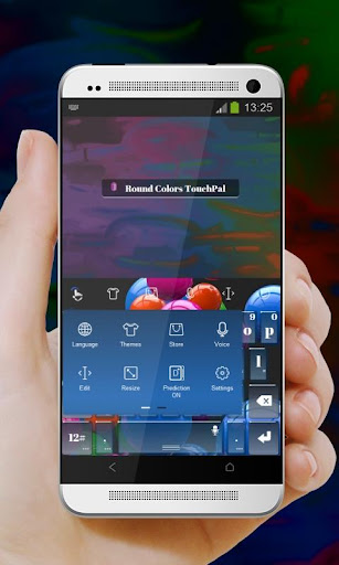 無料个人化Appのラウンド色Raundo-iro TouchPal|記事Game