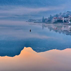 by Zoran Nikolic - Landscapes Waterscapes